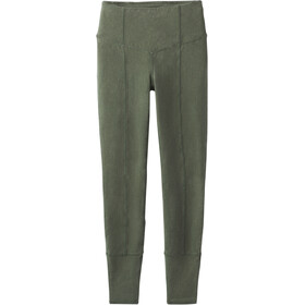 Prana W's Leda Pants Forest Green